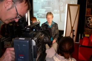 Hannelore Schittko war fast 60 Jahre ehrenamtlich beim TV Jahn aktiv. Sie erzählt und wie es war...