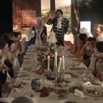 Ein barockes Festmahl des Jahres 1667 erleben