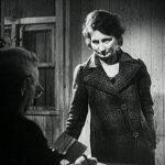 """Standbild aus dem LWL Filmbeitrag """"Aufbau West"""" zum Thema Asylrecht"""